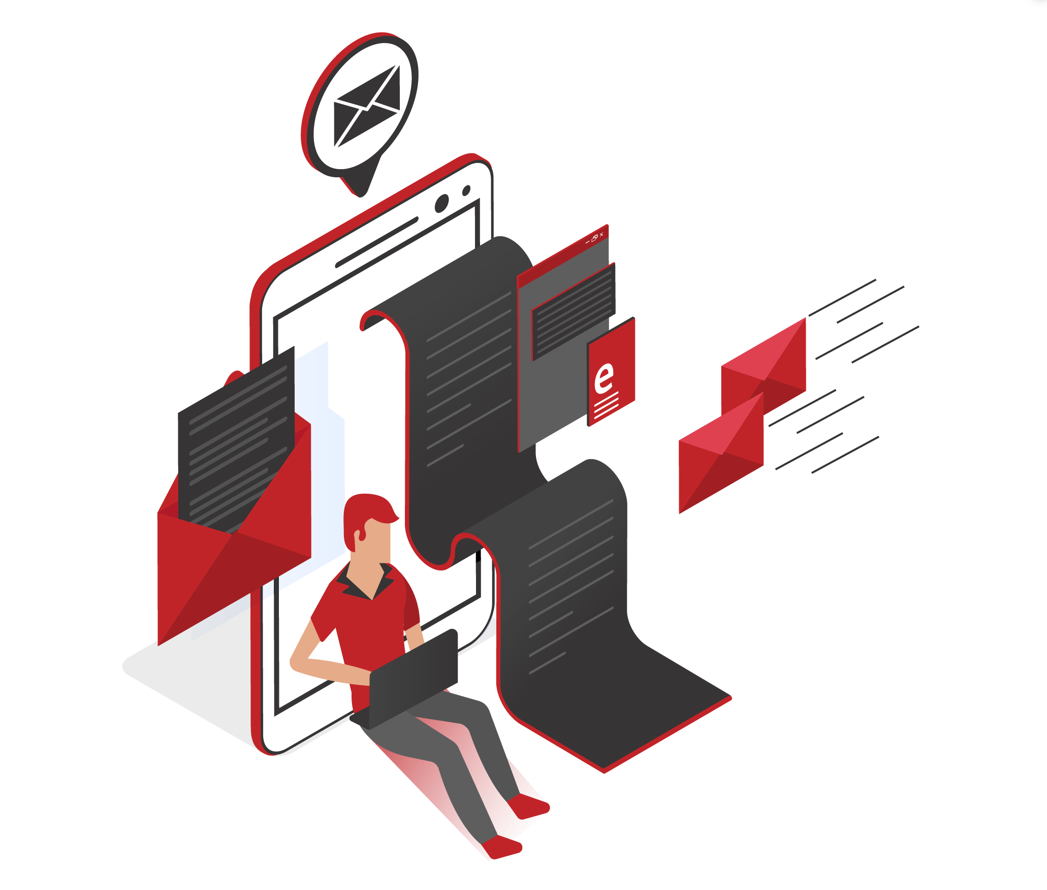 Email Marketing Service Reinforce Lab