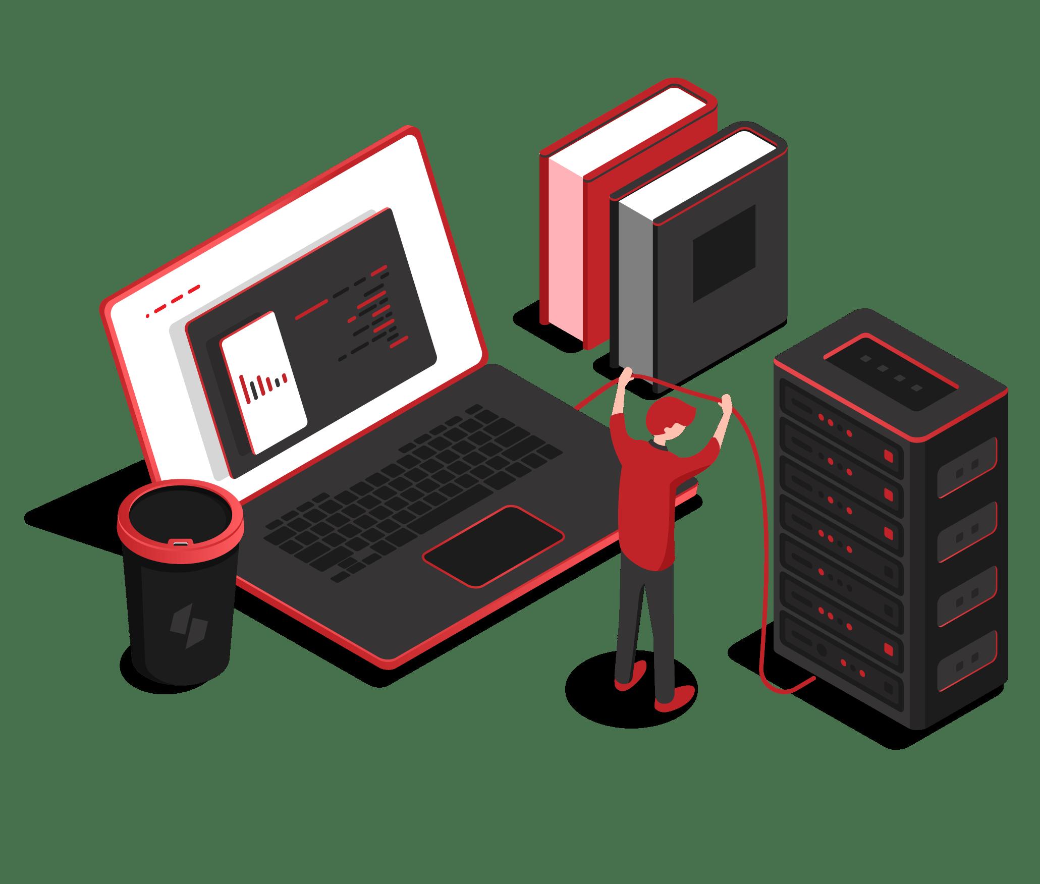 Website Maintenance Service Reinforce-Lab