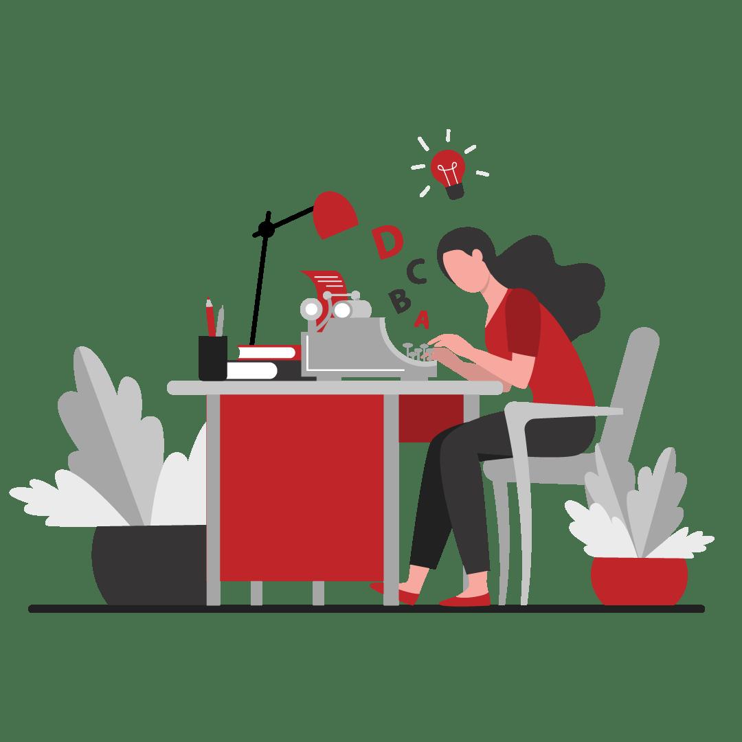 Content Marketing Service_Reinforce Lab1