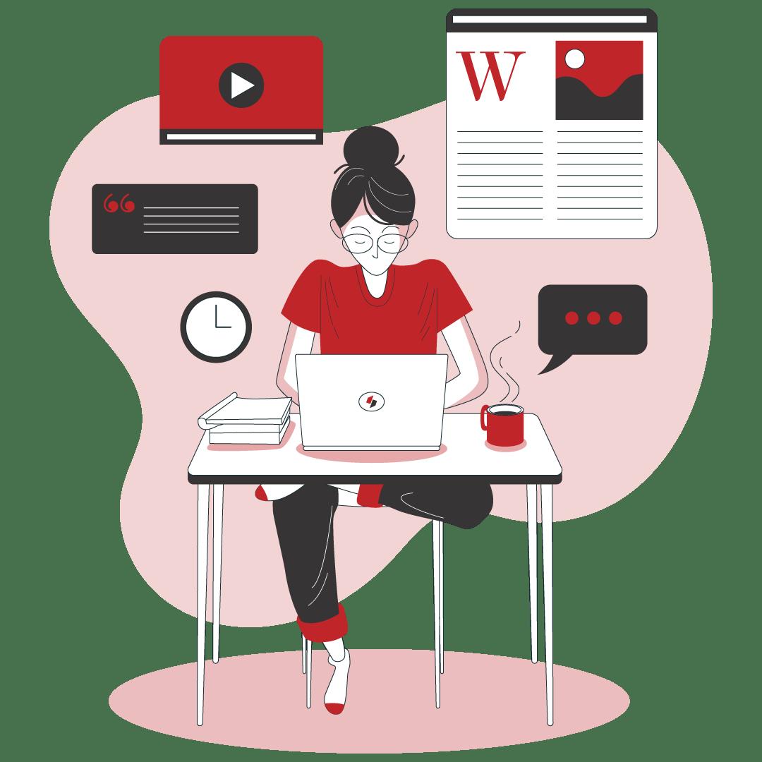 Content Marketing Service_Reinforce Lab2