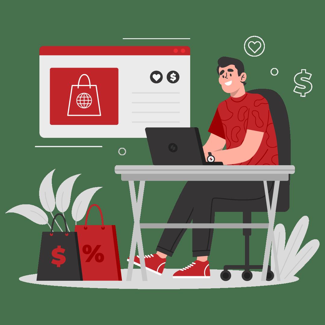 Ecommerce Website Design Services2