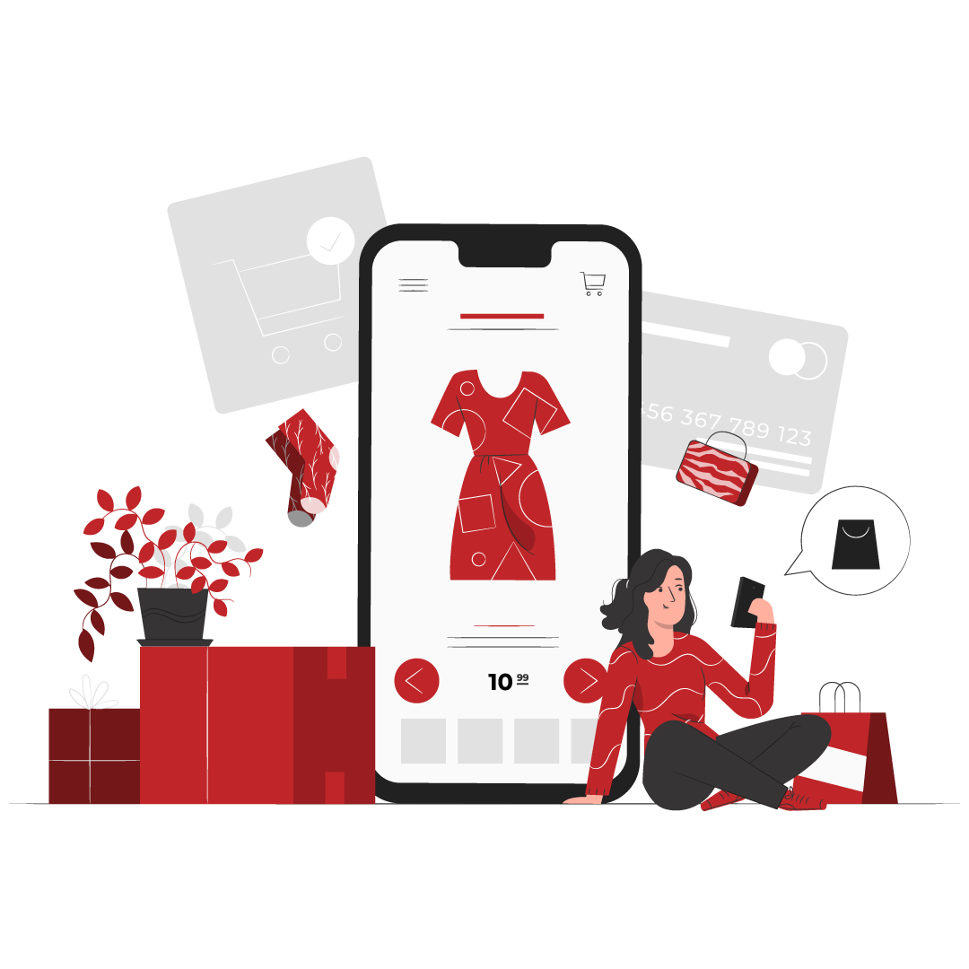 E-commerce Website Design Services3