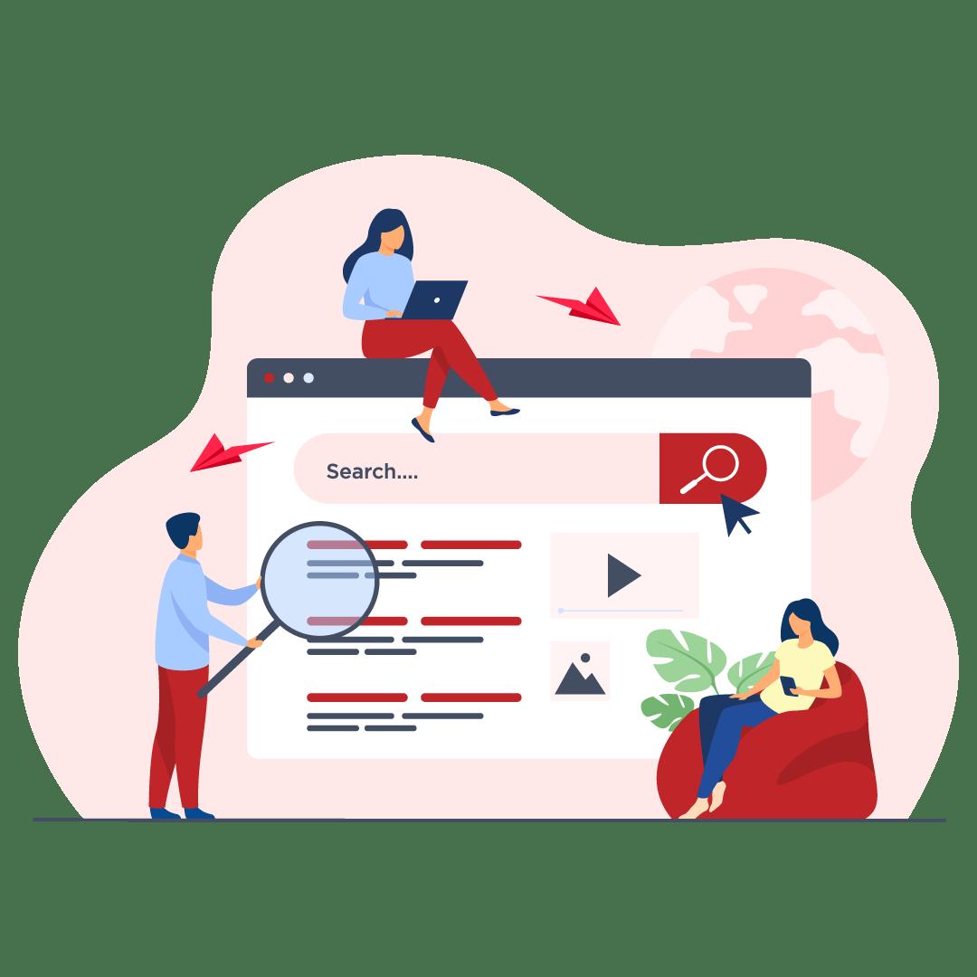 Social Media Marketing Service_Reinforce Lab2