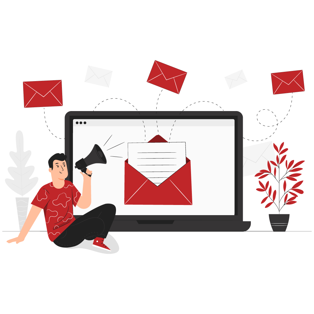 E-mail Marketing Services, E-mail Marketing Services - Reinforce Lab