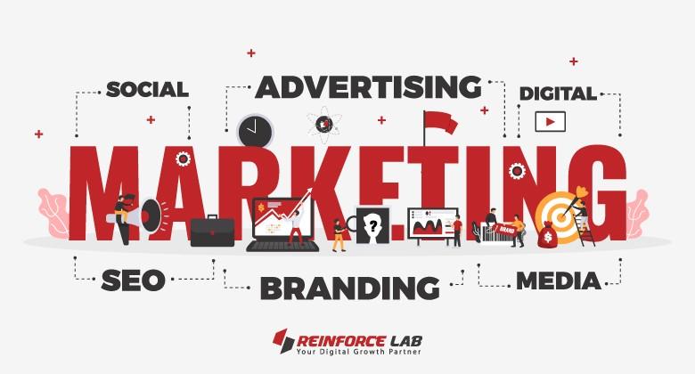 Best Digital Marketing Agency in Dhaka Bangladesh